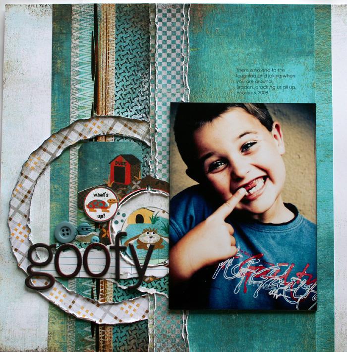 BG goofy MAX nicH
