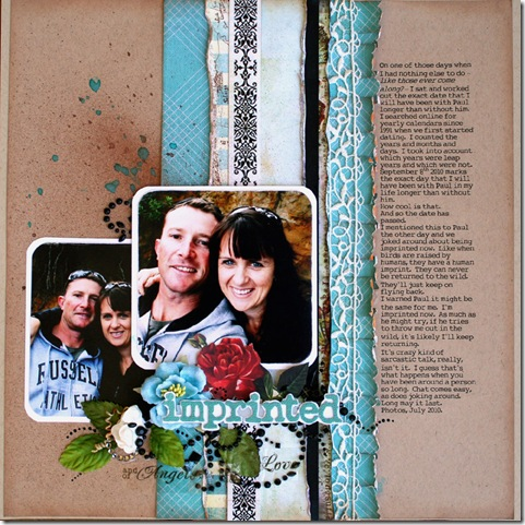 imprint prima layout