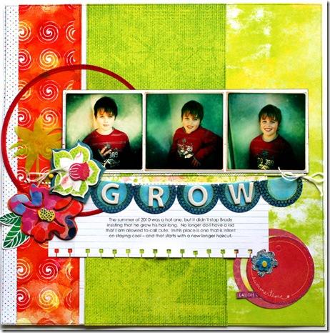Grow BG '11