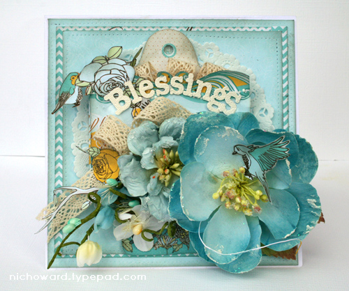 13 03 Nic H March Easter Card 1
