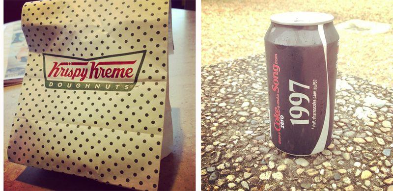 12 Nov 02 Coke Zero Sydney 2