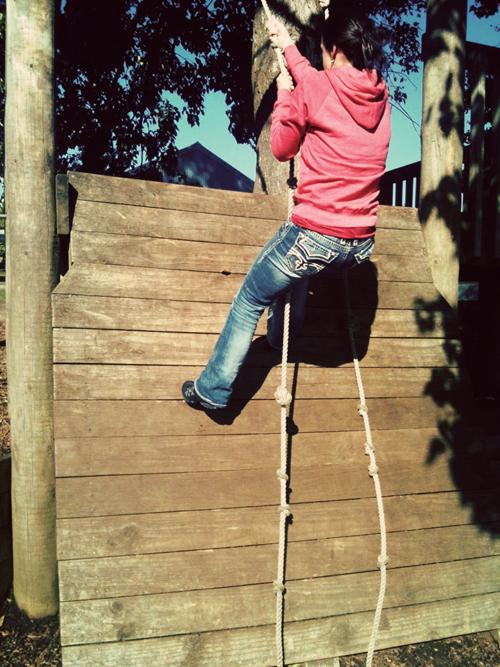 13 05 May 11 Wall climbsm