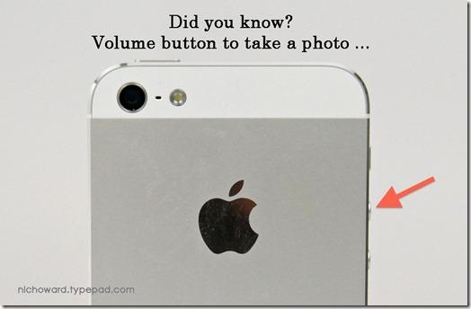take-photo-with-volume-button