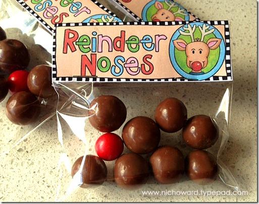 Reindeer noses 2