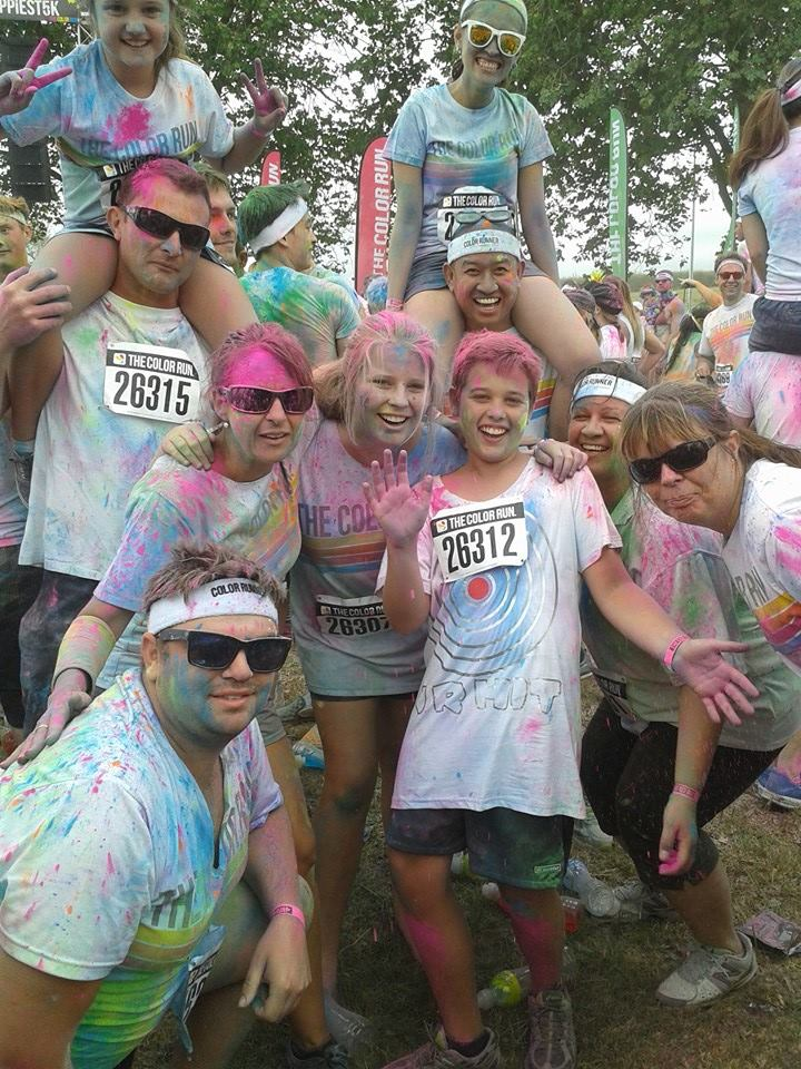 14 01 Jan 26 Colour Run 3