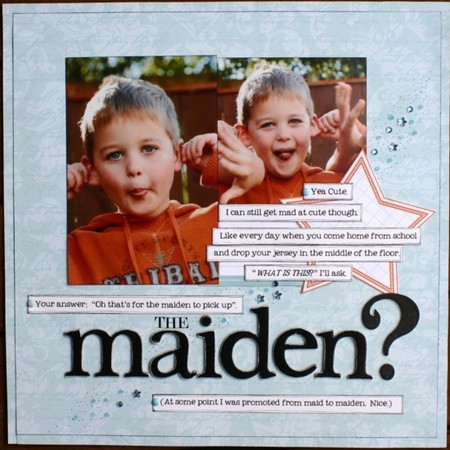 The_maiden