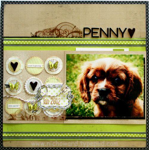 Penny.