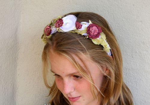 Prima - Headband 2011